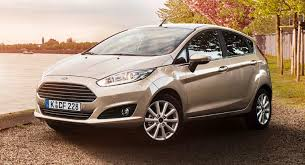 2015 Ford Fiesta Gets New Colors Equipment And More Engines