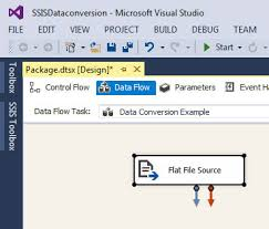 Ssis Data Type Conversion Chart Understand Data Conversion In Ssis With An Example Learn