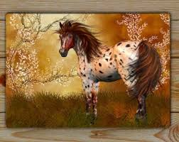 horse equine wall art metal aluminium sign large sign almost a3 283x408 brown horse on aluminium wall art panels uk with large metal wall art etsy