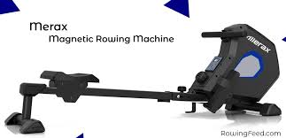 <b>Merax Magnetic</b> Indoor <b>Rowing Machine</b> Review (March 2020)