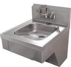 advance tabco a d a compliant hand sinks