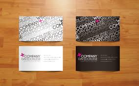Creative Business Cards Vectors Clip Arts Free Clipart