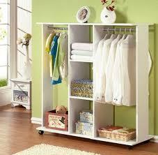 varossa s spacesaver wardrobe cupboard shelves clothes hanging racks furniture white