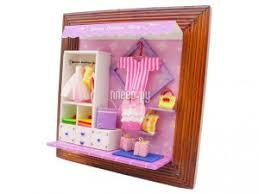 <b>Конструктор DIY House MiniHouse</b> Будь в тренде! 13625