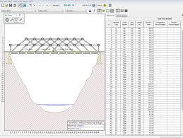 West Point Bridge Designer Best Design 2 4 1 Structural Design