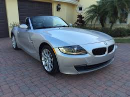 SOLD - 2006 BMW Z4 3.0i Roadster for sale by Autohaus of Naples ...