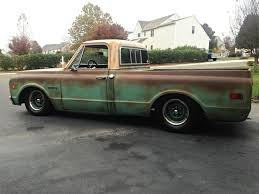 Post your patina trucks!!!!!! Real or fake post your weathered ...