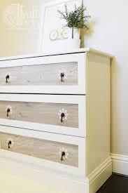 ikea tarva dresser hack faux linen.  Linen LivingAmusing Ikea Tarva Dresser 16 Chest Of 6 Drawer Hack Moulding Pulls  Stencil Ideas   To Faux Linen O