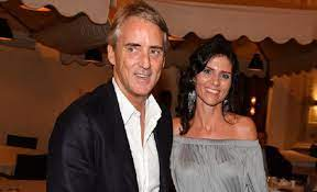 Silvia Fortini: Facts About Roberto Mancini's Wife - ABTC
