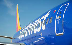 southwest airlines will start flying to