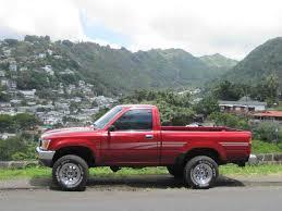 91' Toyota Pickup build keeping the rust away - YotaTech Forums