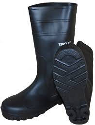 Pvc Boots Rubber Boots Footwear Legion Safety