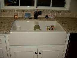 farmhouse sink craigslist modern sinks interesting with drainboard and backsplash inside 2