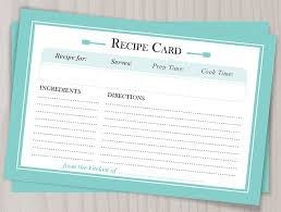 Recipe Template Word Recipe Template For Word Best Recipes Around The World