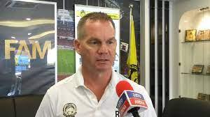 Barisan jurulatih NFDP antara pilihan Maloney   BOLA SEPAK News   Stadium  Astro