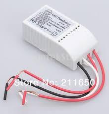 input ac 220v led lighting bulb transformer power supply driver can drive 2