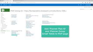 office planner online. Project Online And Office 365 Planner Integration - Portfolio Visibility 1 Office Planner Online T