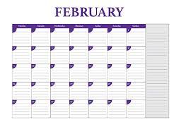 2015 desktop calendar. Modren Calendar 2015 Desktop Calendar Template  February  To Desktop Calendar N