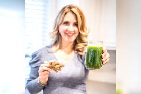 why green juice is good for digestion