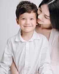 น้องแม็กซ์เวลล์ ลูกชายสุดน่ารักของซาร่า กับ ไม