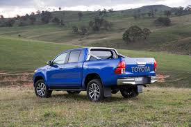 Most Reliable Pickup Truck 2016 Toyota Hilux Debuts With New 177hp Diesel 33 Photos Amp Videos