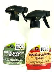 granite countertops sealer how to reseal granite best granite cleaner and sealer rob best granite cleaner granite countertops sealer