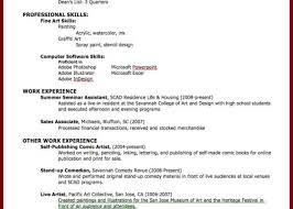 Amazing How To List Volunteer Work On Resume Pictures Simple