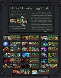 dota 2 hero synergy guide vr 1 dota2