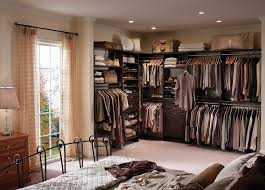 The Best Way Of Decorating Master Bedroom With Walk In Closet Magnificent Bedroom Closets Ideas Style Interior