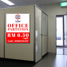 cheap office partition. CHEAP OFFICE PARTITION IN MALAYSIA STARTING PRICE FROM RM6.50/SQFT Call :0162751457 Cheap Office Partition