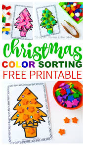 Goldilocks and the three bears printable pack. 10 Ideas For Teaching Colors To Preschoolers With Free Printable