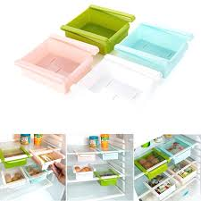 plastic kitchen refrigerator fridge storage drawer rack freezer shelf frigidaire clips id