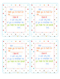 Printable Note Cards Free Printable Thank You Cards 2017 Printable Calendar