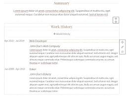 Top 5 Free Online Resume Builders Icecream Tech Digest Within 17