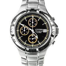 74 best images about citizen stainless steel cas an3330 51f citizen quartz chronograph sports mens watch