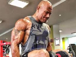 the rock legs workout get a huge lower body