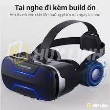 Kính thực tế ảo 3D VR Shinecon G02ED phiên bản 8.0