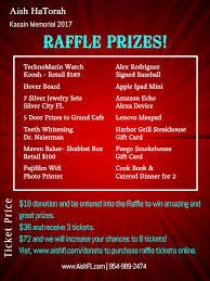cheap raffle prizes kassin raffle prizes 1 aishfl