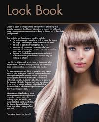 look book highly suggested for all makeup artists one of my three makeup mentors taught me this and it made all the difference minimum 4 hours