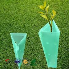 pp sapling protection board tree guard plant protection