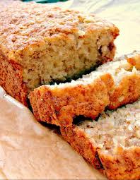 Moist Banana Bread Lovefoodies