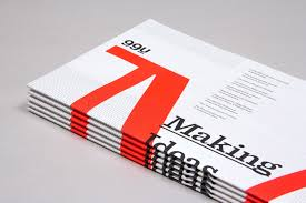 Editorial Design Ideas Editorial Design Inspiration 99u Magazine