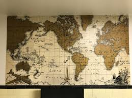 old cold war map on kitchen wall  on map wall art reddit with old cold war map on kitchen wall maps