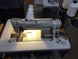 Consew Sewing Machine Repair