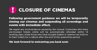 EMPIRE CINEMAS Listings for Swindon (Greenbridge)