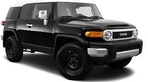 Toyota FJ Cruiser For Sale Online near San Antonio