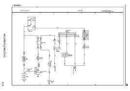 repair manuals 2011 toyota 4runner 2006 wiring diagram