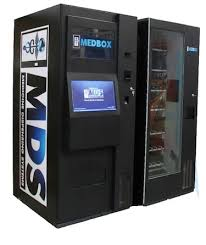 Marijuana Vending Machine Locations Mesmerizing Marijuana Vending Machine Maker's Stock Skyrockets The Mary Sue