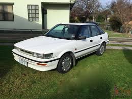 Corolla Seca CSI Hatch 1994 in VIC