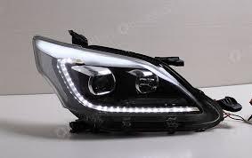 high quality led head lamp for toyota innova 2016 2016 head lamp for innova car head lamp head led lamp on alibaba com